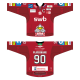 Fischtown Pinguins - Trikot 2020-21 - HOME - 22-Eminger - Gr: S