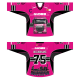 Fischtown Pinguins - Trikot 2020-21 - WARM-UP - OHNE Name-Nummer - Gr: S