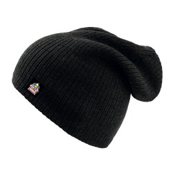 Fischtown Pinguins - Brad Beanie - Logo - black