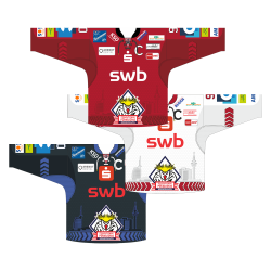 Fischtown Pinguins - Authentic - 2020-21 - Individual