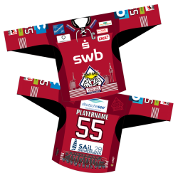 Fischtown Pinguins - Authentic - 2019-20 - HEIM