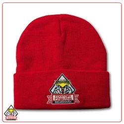 Fischtown Pinguins - Beanie - rot