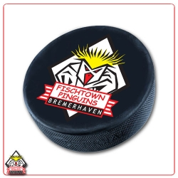 Fischtown Pinguins - Puck - Logo - Gross