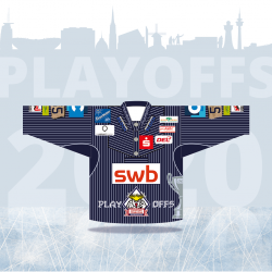 Fischtown Pinguins - Wunschtrikot - Playoffs 2020